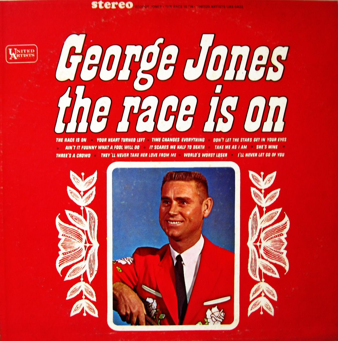 George Jones Albums Google Search Albums I Have In My