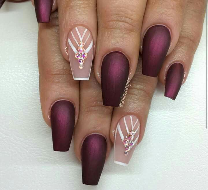 Pin By Triniti Parker On Nail Art Pinterest Nails Nail Art And