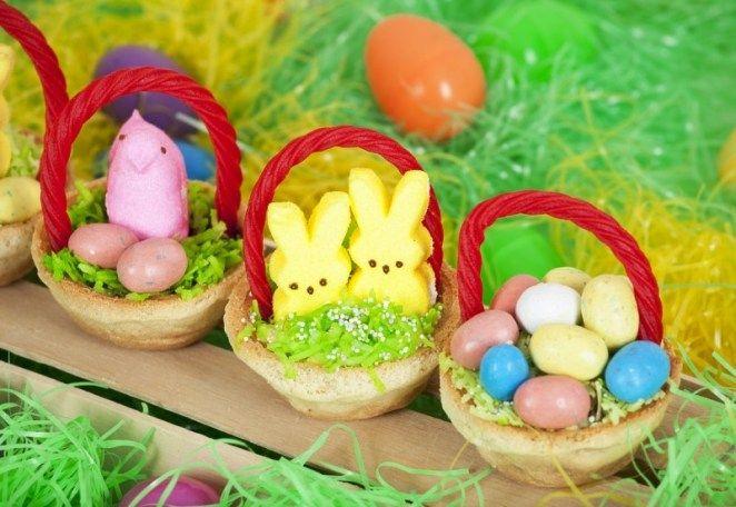Photo of 45 Delightful Easter Basket Ideas