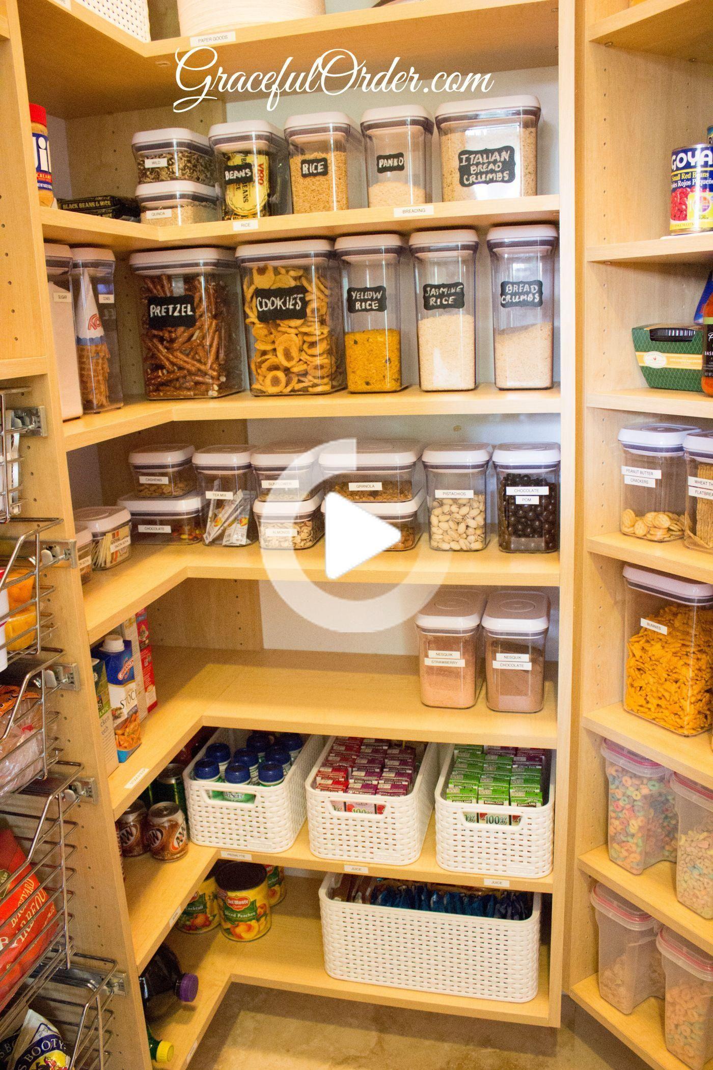 20 Garde Manger De Reve Rangement Garde Manger Garde Manger Cuisine Rangement Cellier Rangement Garde Manger Garde Manger Cuisine Rangement Cellier