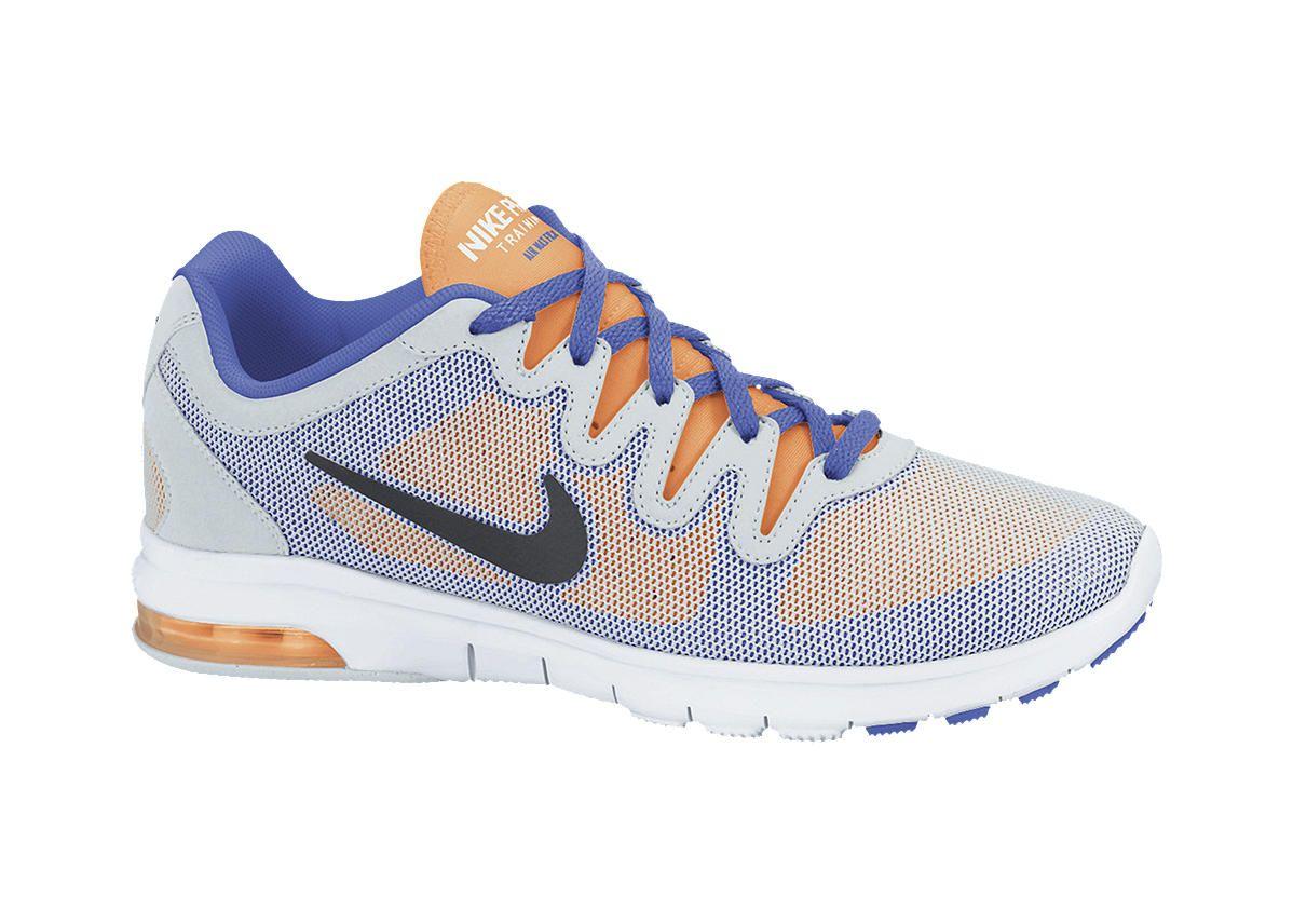 nike womens air max fusion running shoe