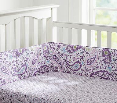 Baby Crib Sheets Nursery Bedding Sets, Brooklyn Crib Bedding