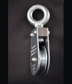 Pin By A L On Gear Pulley Block And Tackle Swivel