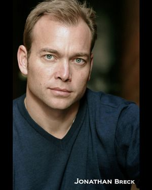 Jonathan Breck American Actors Stage Actor Most Beautiful Man