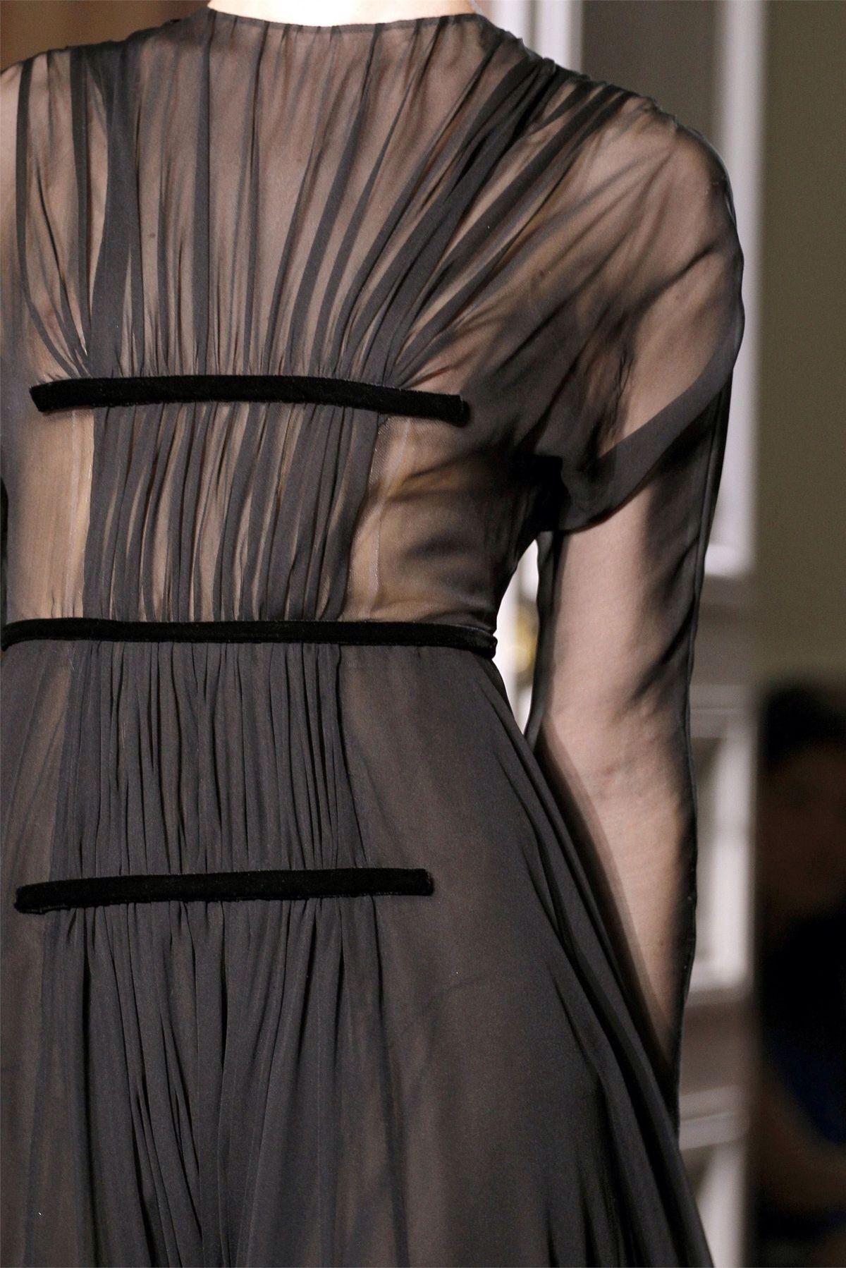 Gathering Couture Details Couture Fashion Fashion Details