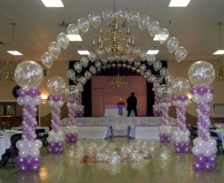 Wedding balloon decorations funny wedding decoration with balloons wedding balloon decorations funny wedding decoration with balloons cherrymarry junglespirit Images