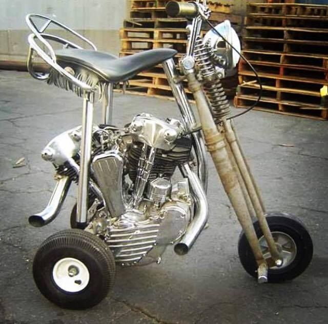 Magnificent Bar Stool Racer If You Need 3 Mini Motorbike Mini Bike Caraccident5 Cool Chair Designs And Ideas Caraccident5Info