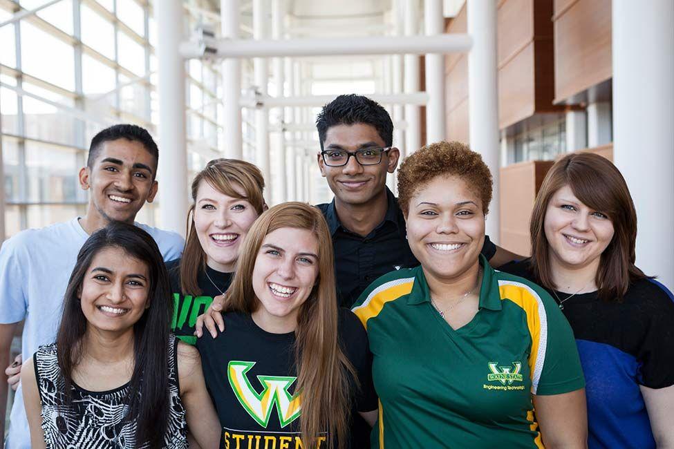 Undergraduate scholarships tuition awards