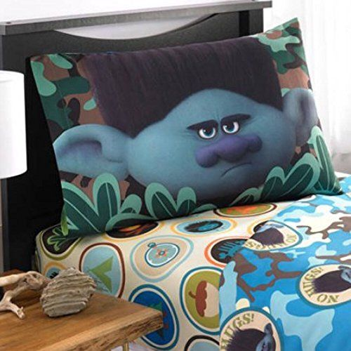 dreamy trolls decorating ideas for bedrooms — best toys