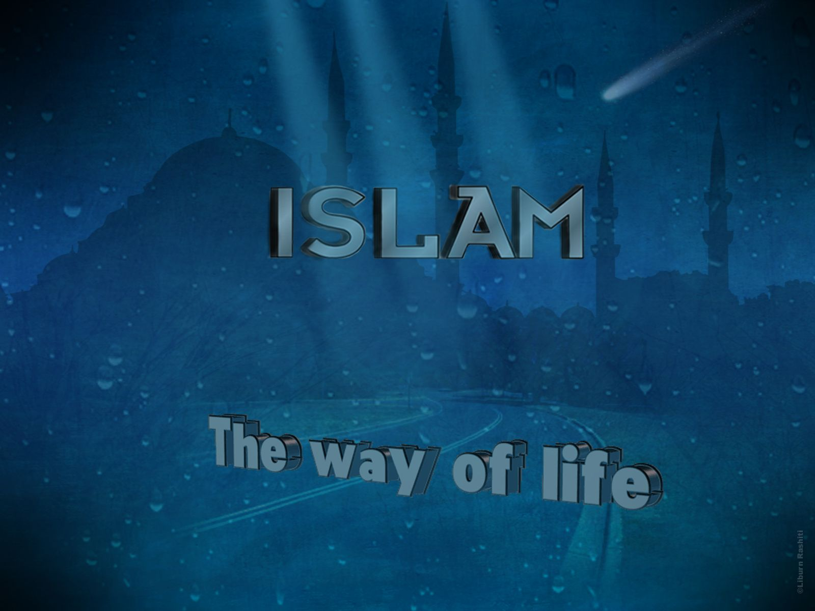 All Islam Wallpapers Free Download Islamic