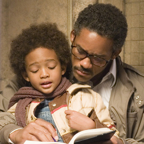 The Pursuit of Happyness - 2006