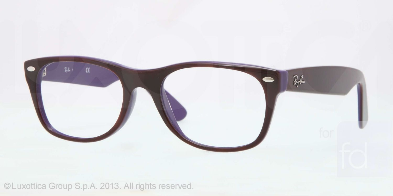 7fee84a54e Ray Ban New Wayfarer Prescription Sunglasses « One More Soul