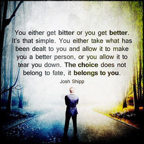 Get Better!