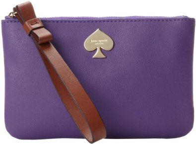 kate spade new york Cobblestone Park Bee Wallet