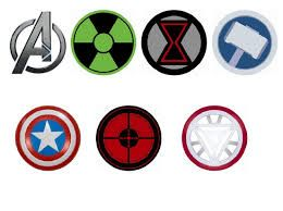 Free Printable Avengers Cupcake Toppers Buscar Con Google Avengers Cupcakes Toppers Avengers Themed Party Avengers Cake Topper