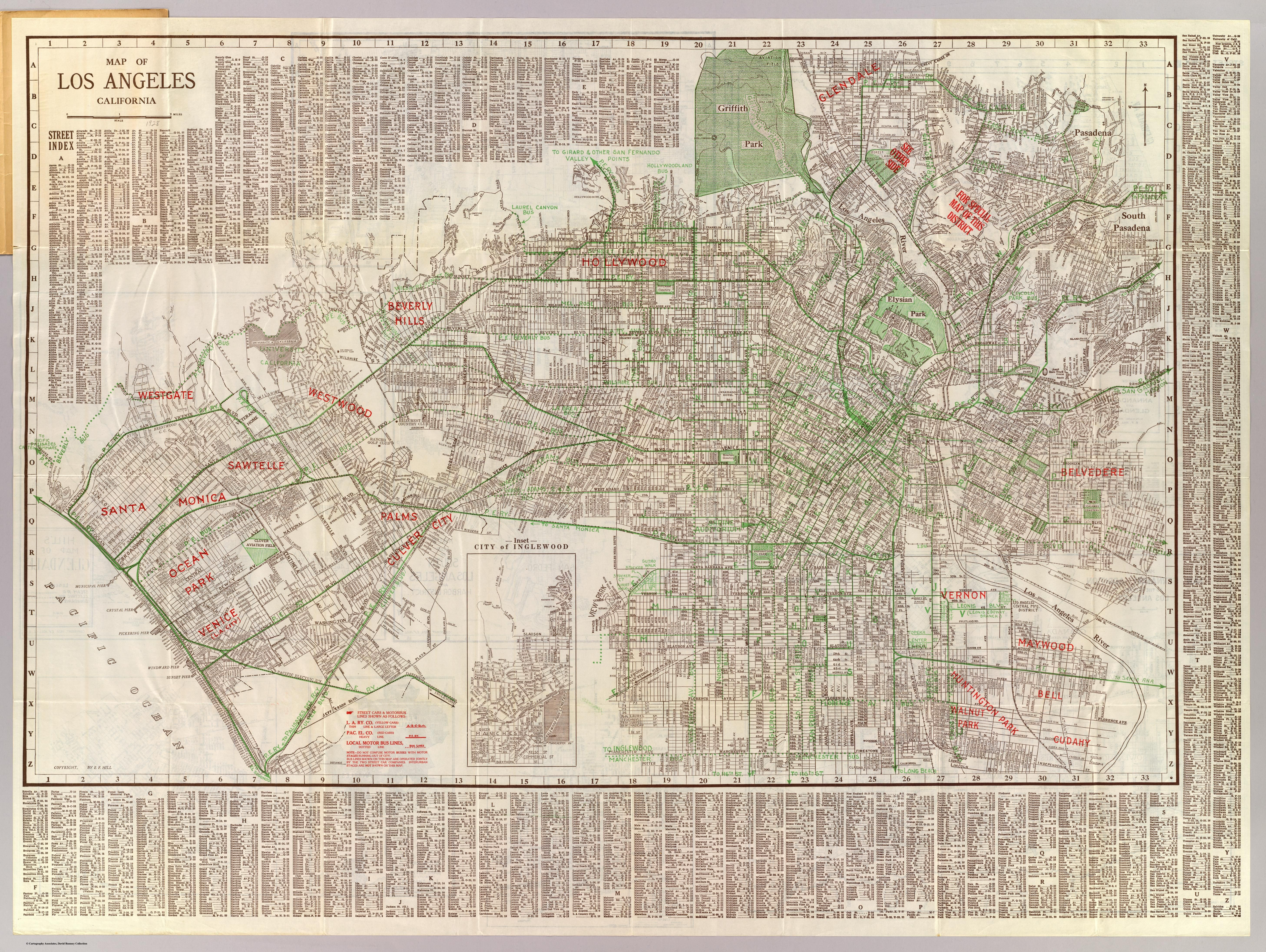 1928 los angeles transit map transit and its representations 1928 los angeles transit map wouldnt this be nice today publicscrutiny Images