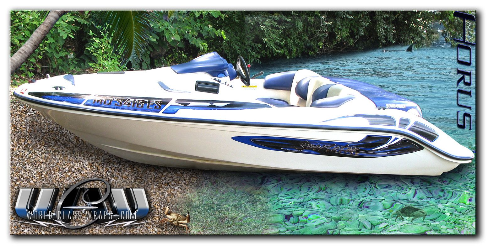See Doo Jet Boat Graphics Google Pinterest