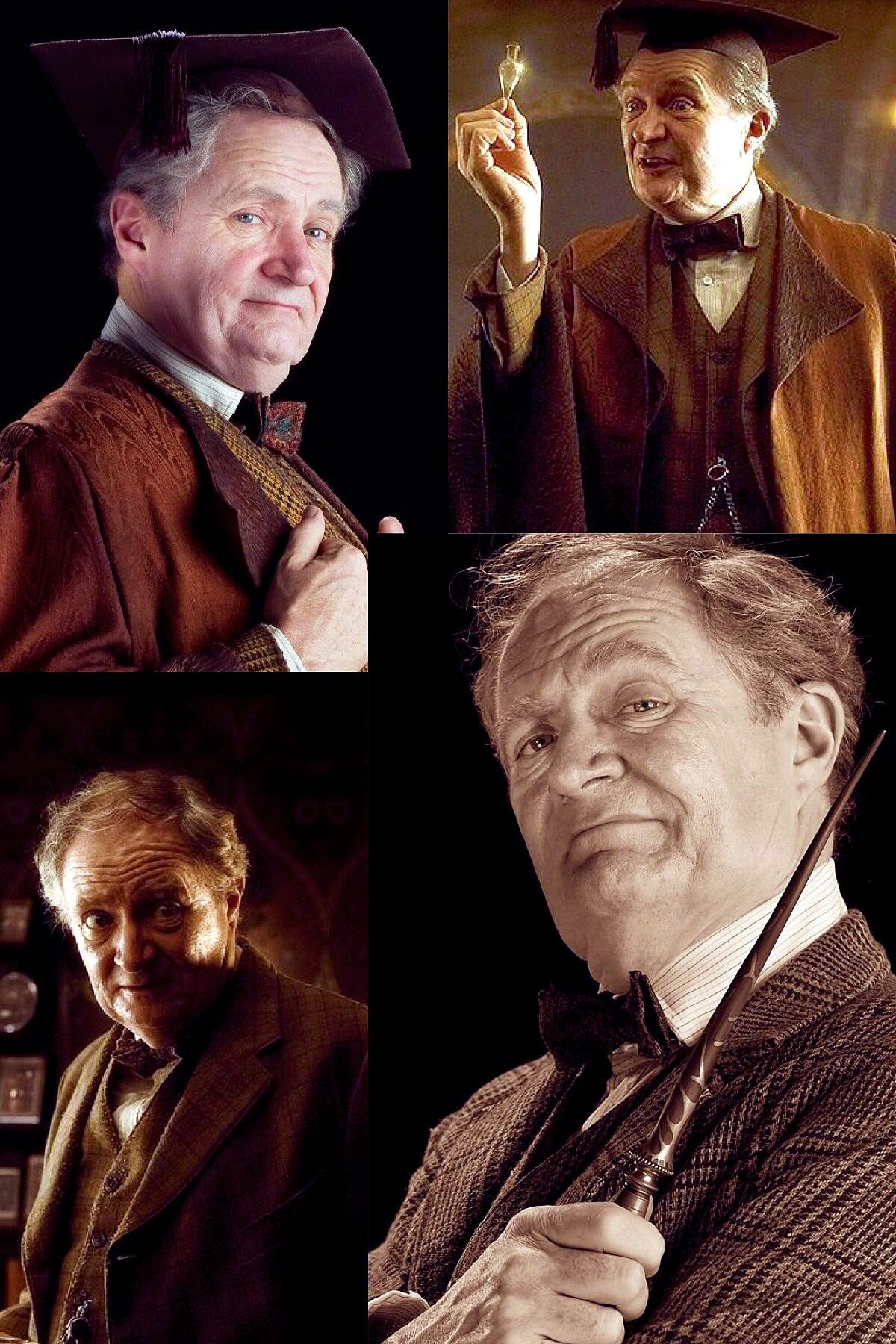 Professor Horace Slughorn Harry Potter Professors Harry Potter Characters Harry Potter Universal