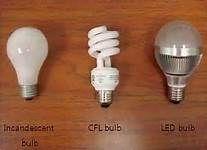 lampadas led e fluorescentes - Bing images