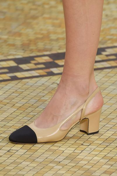 7e928370d43 chaussures style chanel