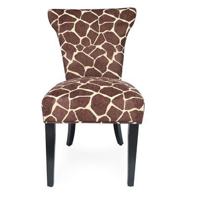 Urban Home Giraffe Chair