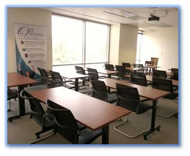 Training Room Ost Global Solutions Inc Headquarters Pinterest