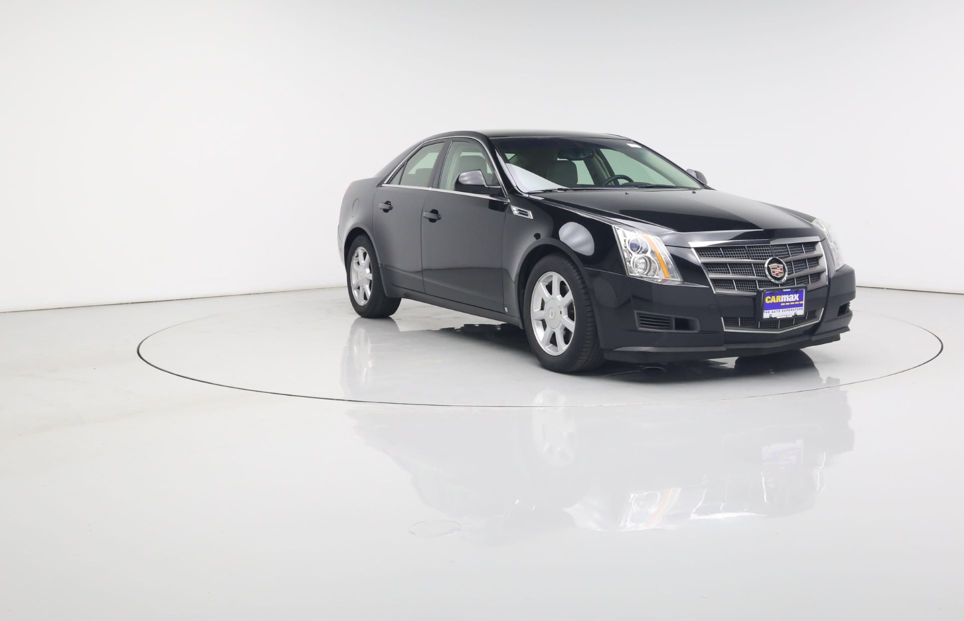 You Ve Got To See This 2008 Cadillac Cts At Carmax Com My Dream