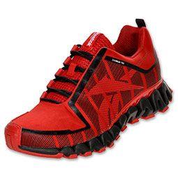 38cf59bcabd9  89.98 - Men s Reebok Zig Wild TR 2 Trail Running Shoes at Finish Line