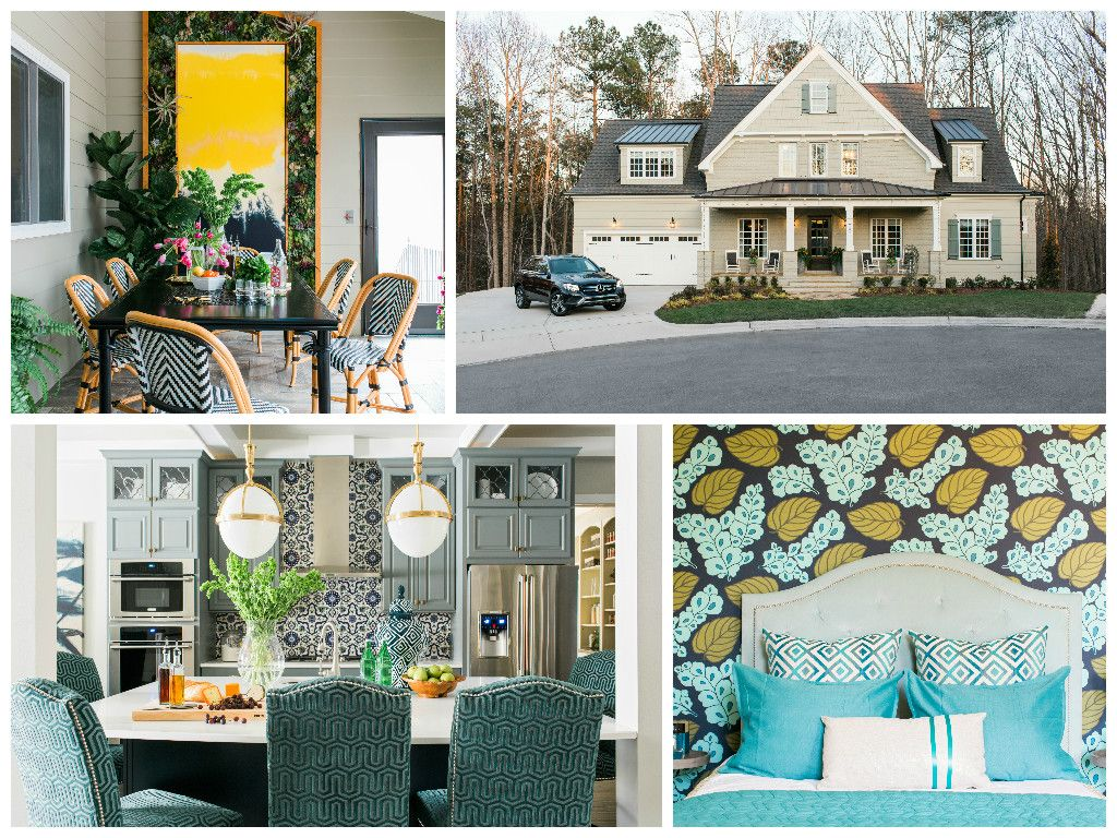 Start Touring HGTV Smart Home Now HGTV Dreams Happen - Home remodel sweepstakes
