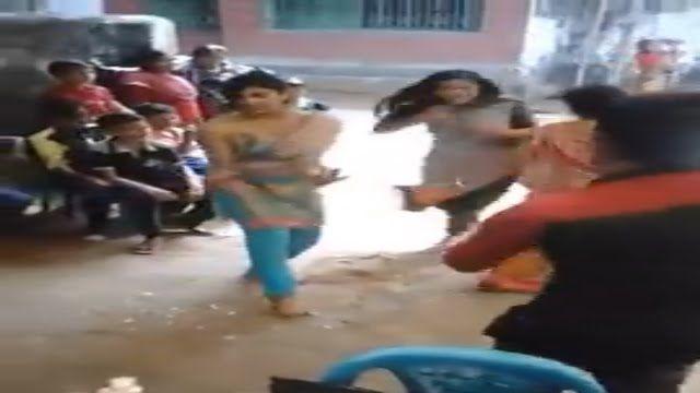 Bangladeshi sexy dance