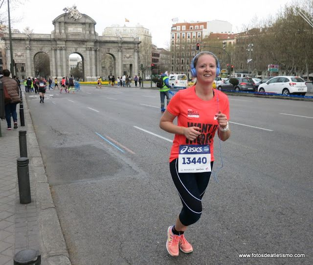 00000 Atletismo Fotografías Xvi Medio Maratón Villa De Madrid Alexandra Rivera Atletismo Media Maraton Maraton