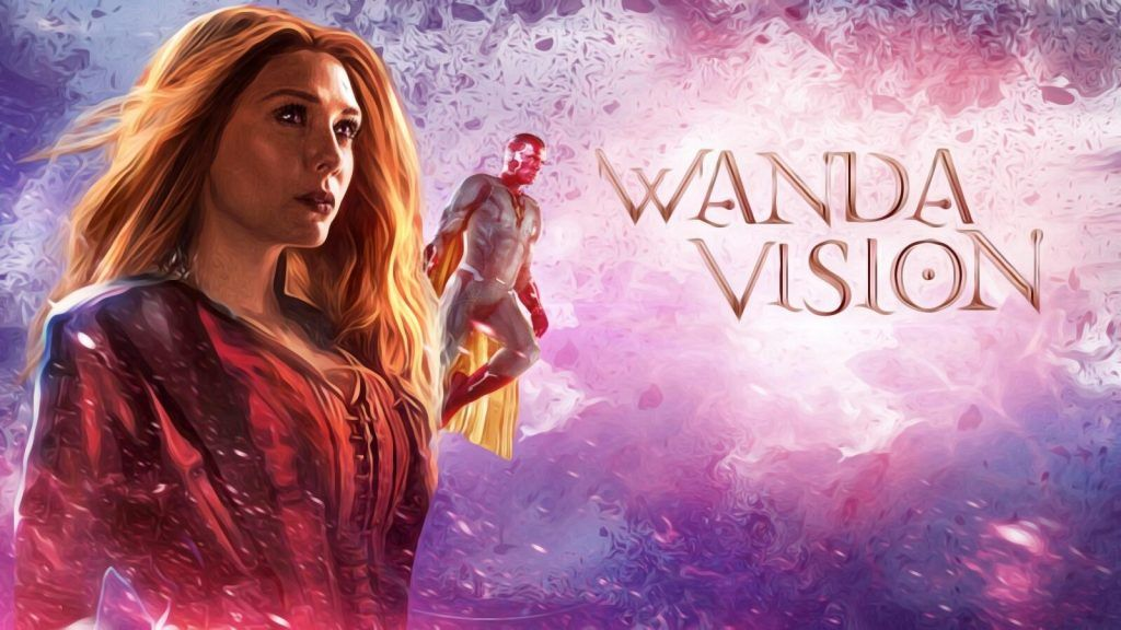When Will WandaVison Release On Disney+? What To Expect From Disney/Marvel  Show? | Wanda and vision, Marvel show, Disney plus