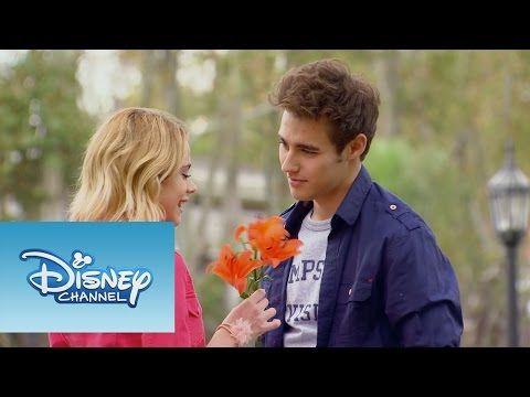 6 León Canta Nuestro Camino Momento Musical Violetta Youtube Canciones De Violetta Jorge Blanco Videos De Violetta