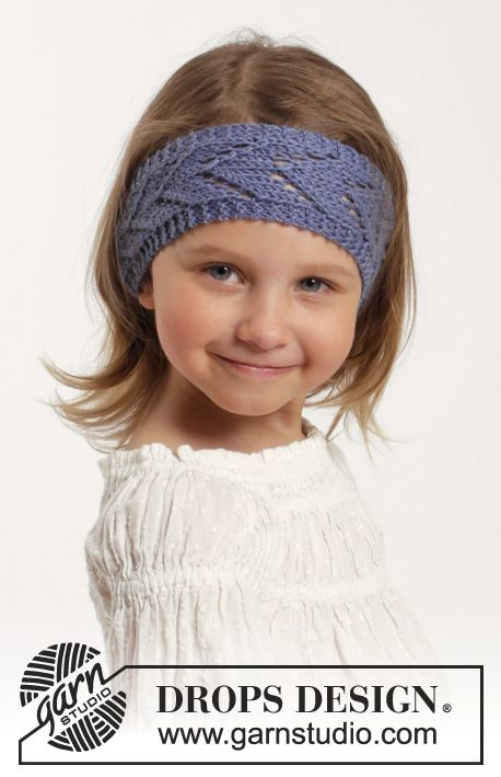 Photo of Wendy Darling / DROPS Children 26-6 – Kostenlose Strickanleitungen von DROPS Design