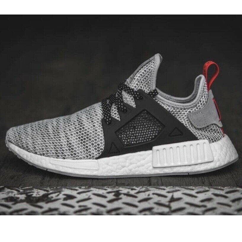 a1e1c7ceeda Details about Adidas Nmd Xr1 Duck Camo Men's 10.5 Black Boost in ...