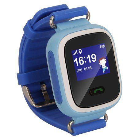 Smart Watch for kids G60 Watch Safe-Keeper SOS Call Smart