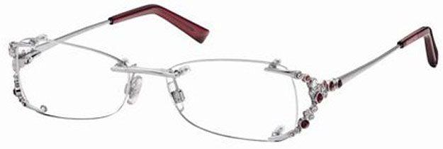 daniel swarovski crystal eyewear swarovski daniel swarovski crystal eyeglass frames eyewear s031
