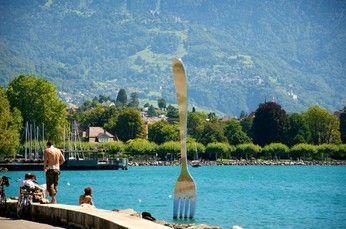 Visit Montreux In Switzerland Europe S Best Destinations Tourism Amazing Destinations Switzerland