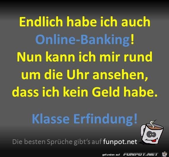 Online Banking Humor Funny Online Banking