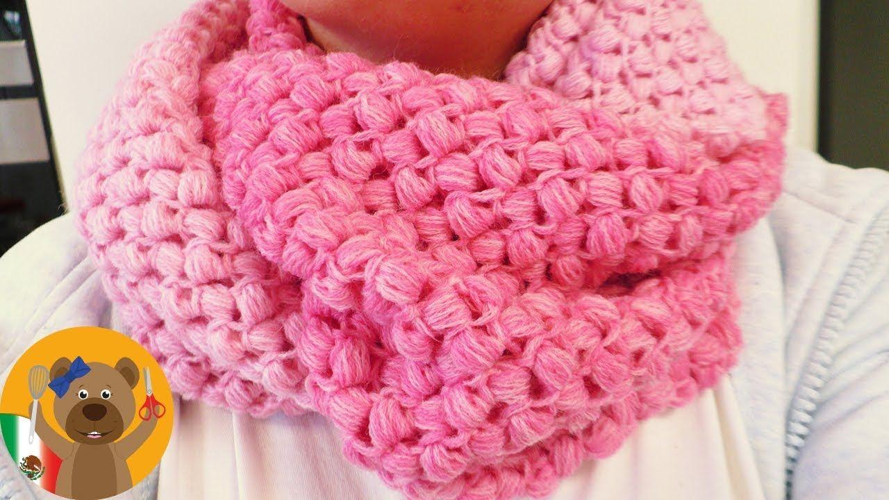Aprende a tejer un hermoso chal redondo con patrón en zig zag ...
