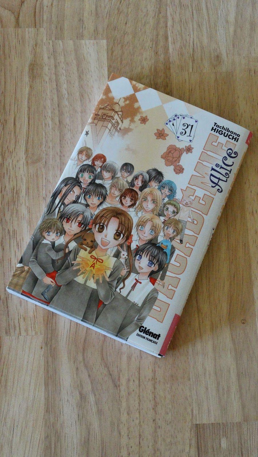 Butiner de livres en livres: L'académie Alice, tome 31