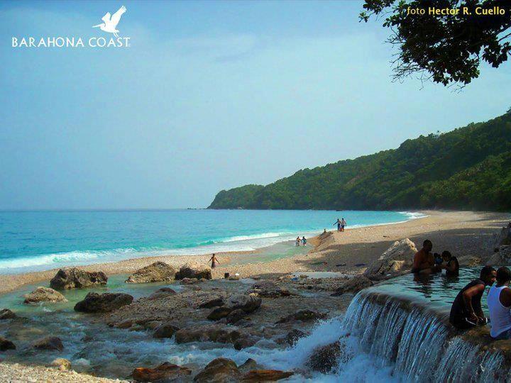 Playa y Rio San Rafael, Republica Dominicana