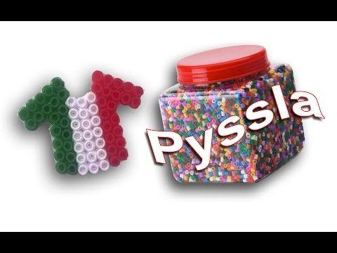 Minion 3d con pyssla ikea mie creazioni hama beadspyssla for Portacravatte ikea