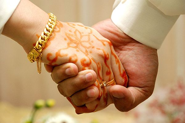 Online marriage matching