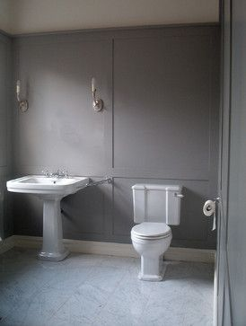 painting wood paneling design ideas, pictures, remodel and