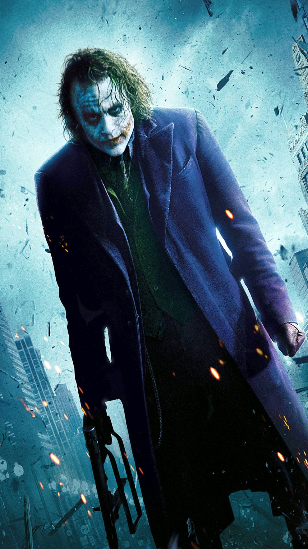 Joker Hd Wallpapers For Iphone 6 32 Image Collections Of