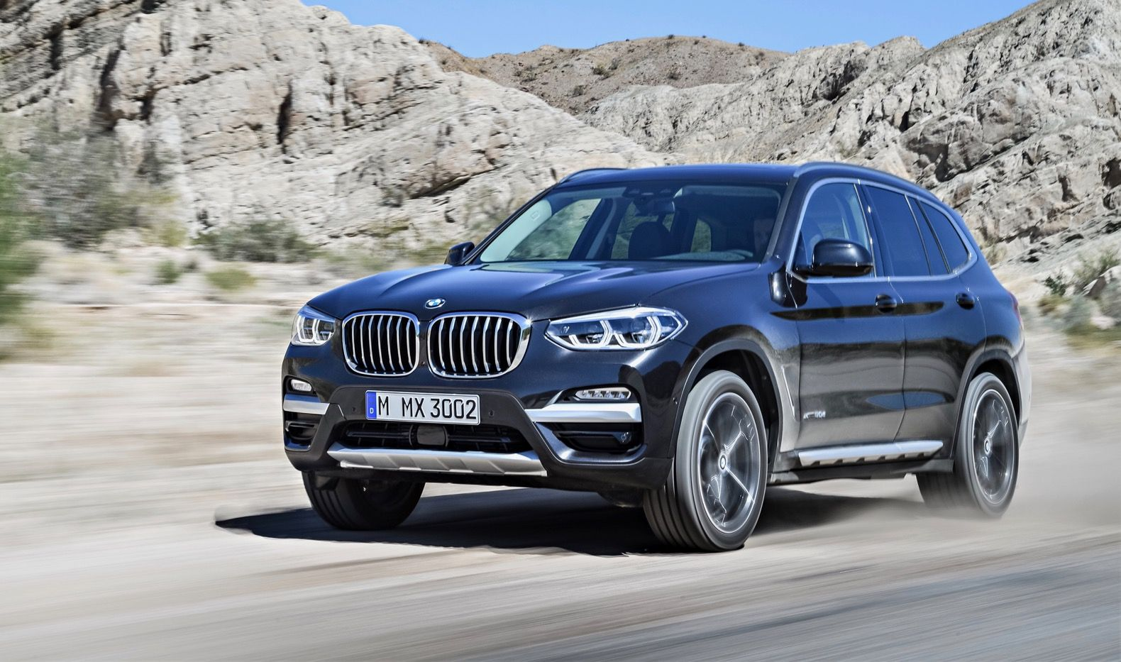 Bmw X3 Plug In Hybrid Coming Next Year Bmw X3 Bmw Bmw E46 Sedan