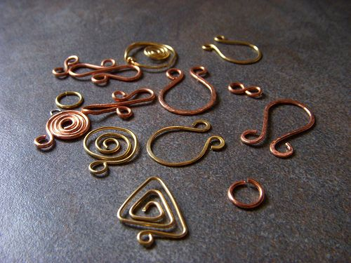 jewelry components