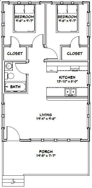 PDF house plans, garage plans,  shed plans.