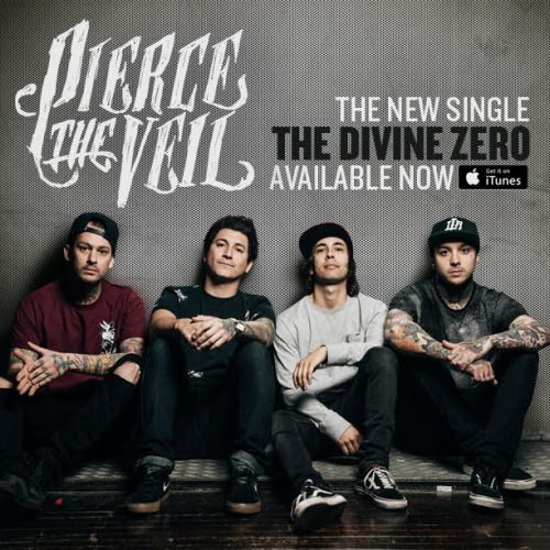 Pierce The Veil...